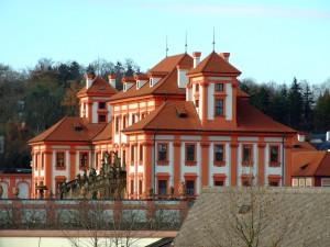 Prague Wikimedia